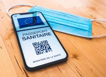 Non au Passeport sanitaire!