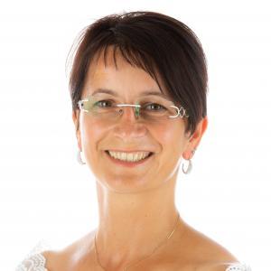 Isabelle ROGUET